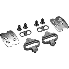 Shimano SM-SH51 SPD Cleats with Cleat Nuts